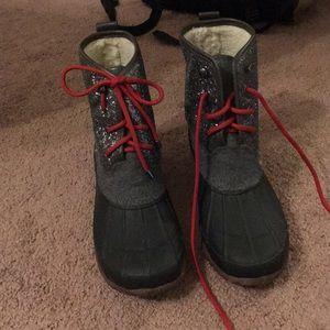 Gianni Bini duck boots